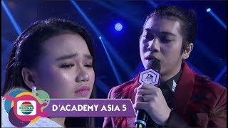 """MENGURAS EMOSI!!! Randa Lida Feat Aulia DA """"Semakin Sayang Semakin Kejam"""" Raih SO All Komentator"""