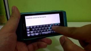 видео Wings для Symbian