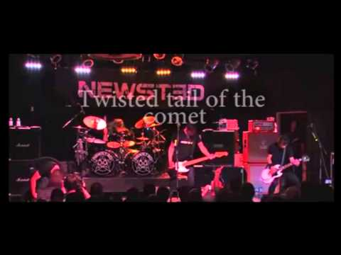 Newsted - Heavy Metal Music [mix]
