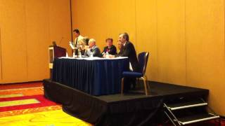 Shifting Demographics at NAR Midyear 2012