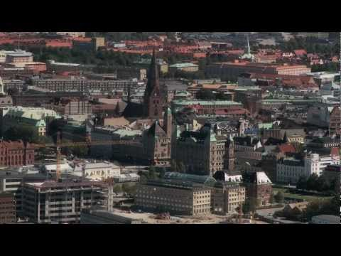 The official Malmö Tourism film from 2009.