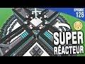 Download J'AI CONSTRUIT UN NOUVEAU SUPER-RÉACTEUR !  | Minecraft Moddé S4 | Episode 126