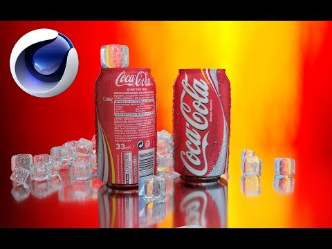Cinema 4d Photorealistic  Renders