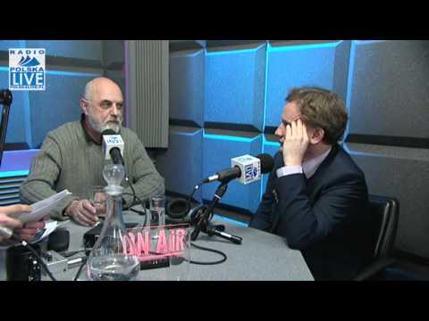 Radio Polska Live! - Versus 7.01.2015r.