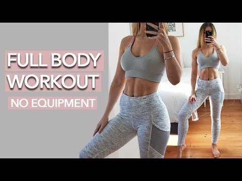 How To Lose Whole Body Fat In A Week
