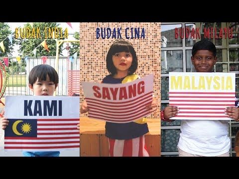 Anak Malaysia | Hari Kebangsaan 2018 Short Interview by OEI