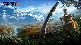 Far Cry 4 - GTX 970 4GB | ULTRA SETTINGS | FRAME-RATE TEST | 1080p 60 FPS