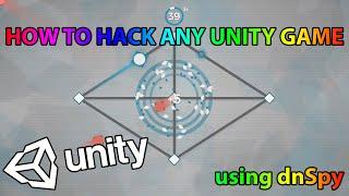 Reverse Engineering Unity Apk