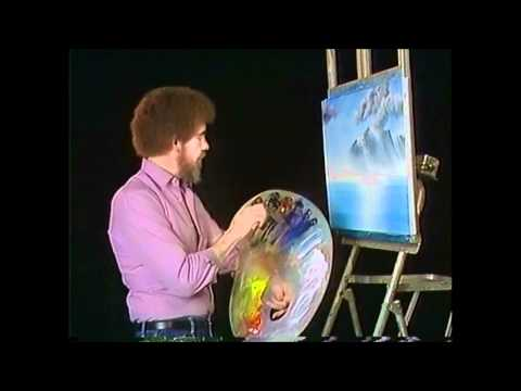 Joy Of Painting S Final Episode