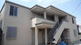 ルミエール三ツ境 横浜市瀬谷区二ツ橋町 三ツ境駅 アパート