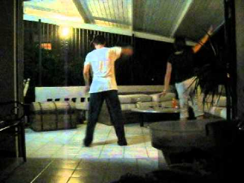 napoleon dynamite dance entire dance back view youtube. Black Bedroom Furniture Sets. Home Design Ideas