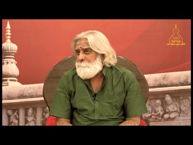 How to handle anger - Shri Dnyanraj Manik Prabhu Maharaj, Maniknagar (Hindi)