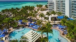 Aruba Marriott Resort & Stellaris Casino Hotel Tour - Aruba Family-Friendly Resort