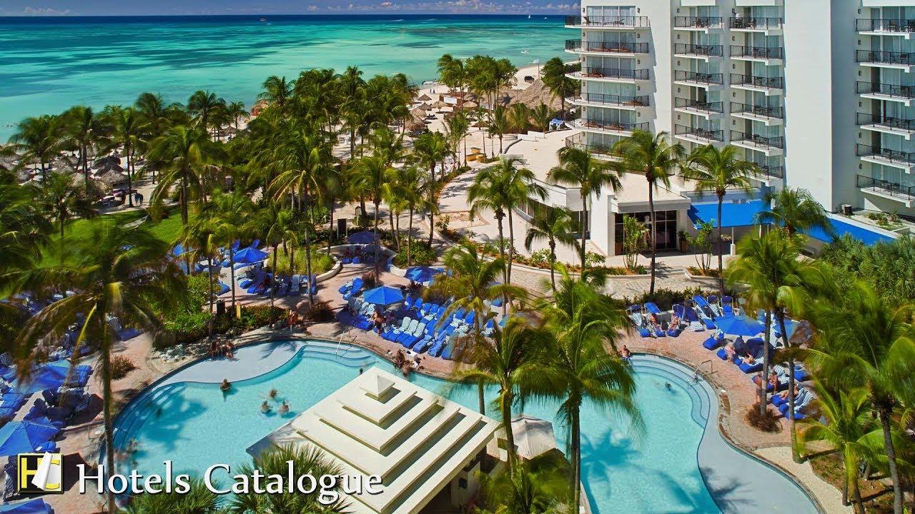 Aruba Marriott Resort Stellaris Hotel