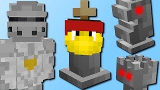 Wir werden zur Schach-Figur! (Ritual of Chess Mod) - Mod Vorstellung