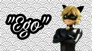 """Клип 🐞и🐱 песня """"Ego"""""""