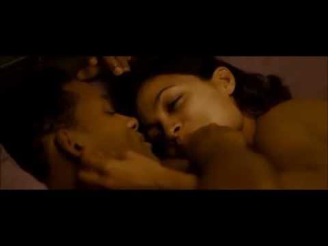 Rosario dawson nude clip #3