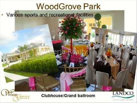Woodgrove Park San Fernando beside Paskuhan Village near SM and Robinson Pampanga