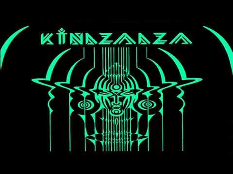 KinDzaDza   Live Set @ Odessa
