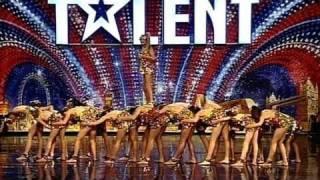 A.K.A - Britain's Got Talent 2010 - Auditions Week 3