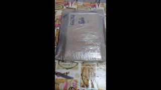 Распаковка и обзор сковороды Биол Biol Гранит Грей 26 см из Rozetka.com