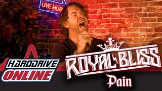 Смотреть клип Royal Bliss - Pain
