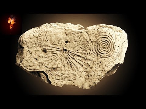 Oldest Sundial On Earth Found In Knowth?