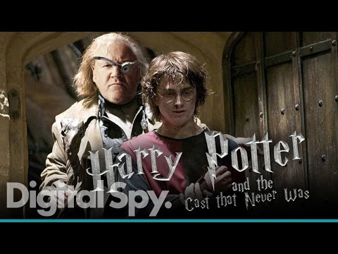 Harry Potter and the Cast that Never Was - The actors that turned down Potter
