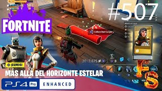 Fortnite, Save the World - Red Carpet - FenixSeries87