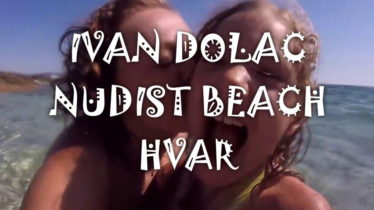 Download THE NUDIST FKK BEACH IVAN DOLAC HVAR