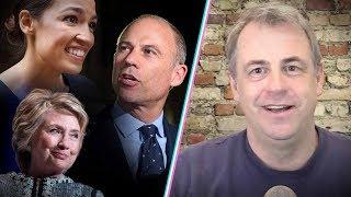 Kurt Schlichter: Top 10 Biggest Liberal Nitwits of 2018