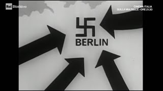 Tre città in guerra: Berlino - Documentario