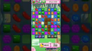 Completed LEVEL 975 in candy crush saga