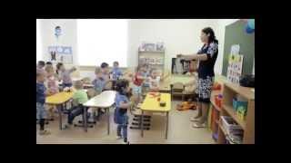 Детский сад «Белоснежка» - одно из лучших дошкольных учреждений России
