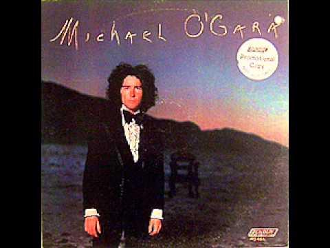 Michael O'Gara - Mystic Rider