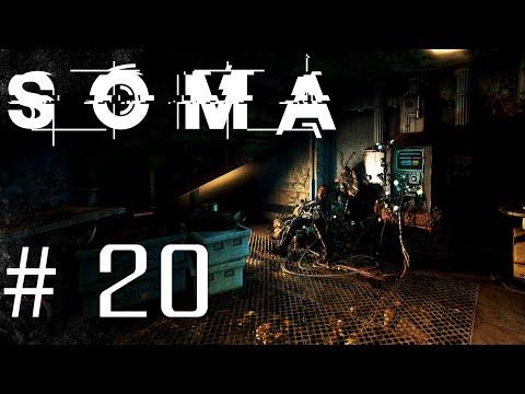 Superego 188 | SOMA | Episode 20