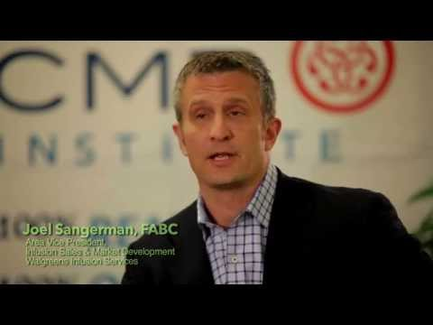 Biotech Leaders Series - Joel Sangerman discusses Managed Markets