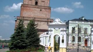 Экскурсия Казань 5