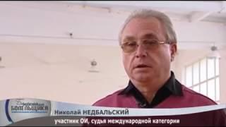 Энциклопедия. Спортивные снаряды в мужской гимнастике