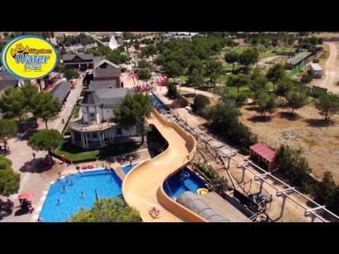 Western Park, Mallorca