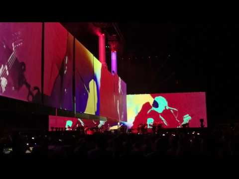 Roger Waters 8.2.17 Dogs at The Palace of Auburn Hills