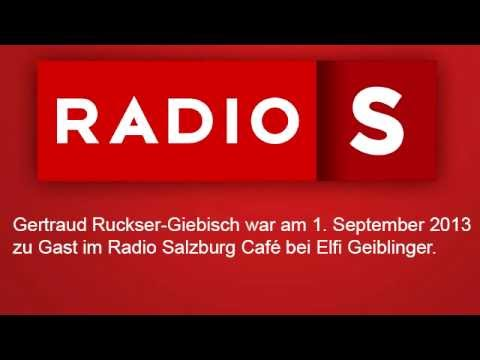 Radio Salzburg Interview