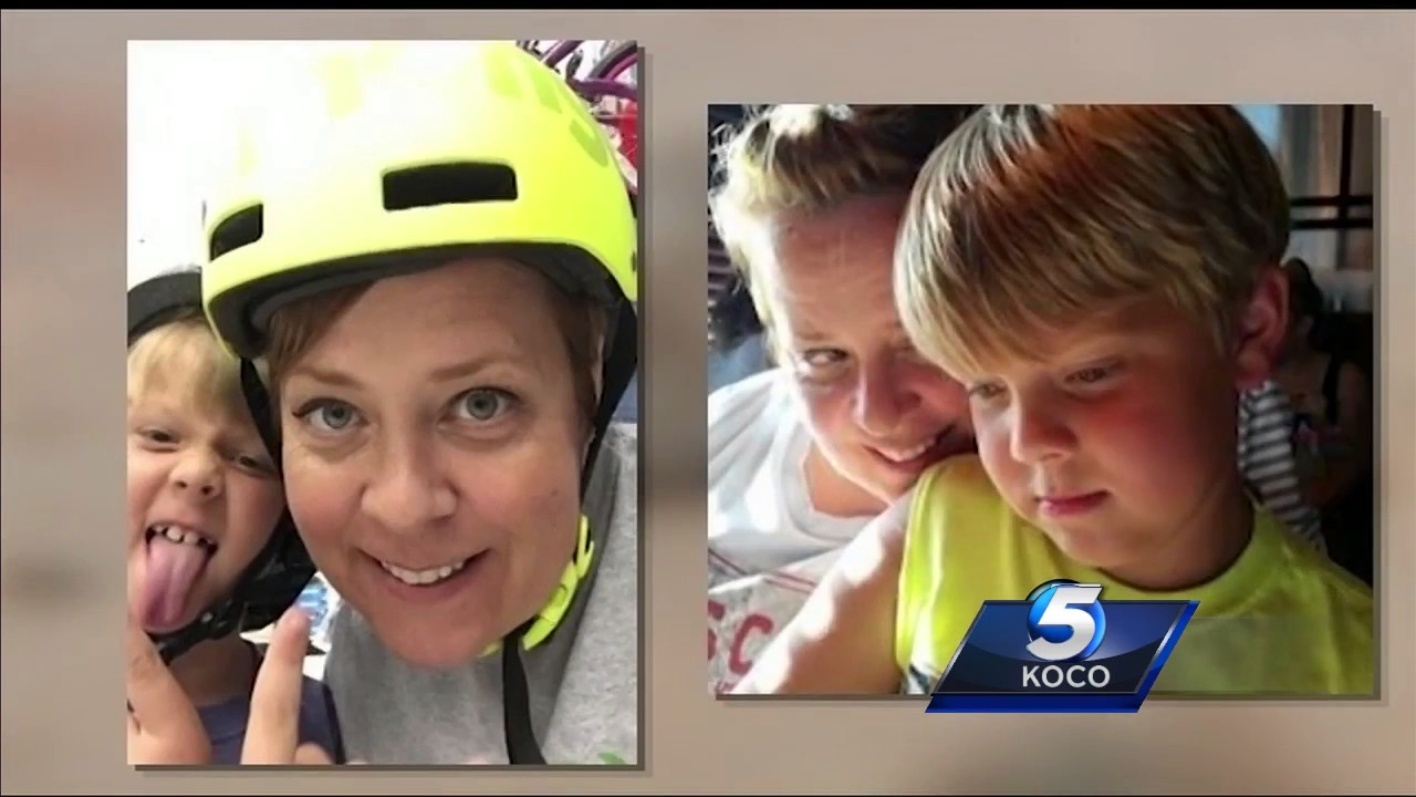 Autopsy report reveals disturbing details in murders of OKC mother,  8-year-old boy