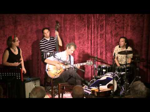 Uri Bracha Quartet  Loro