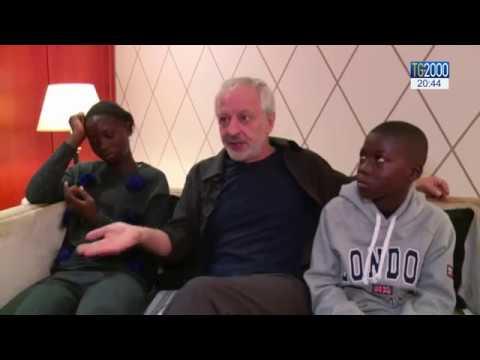 Cinema. L'intervista di Fabio Falzone al regista di Balon Pasquale Scimeca