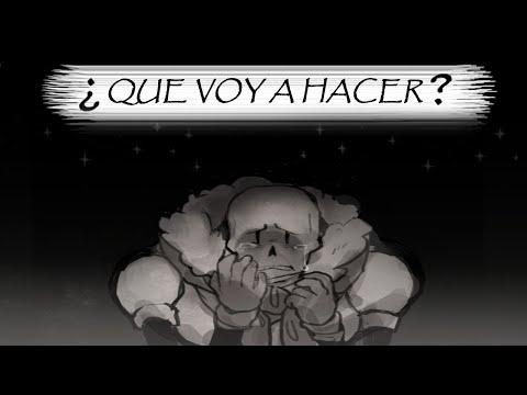 Undertale comic: Una vez mas fandub latino parte 2