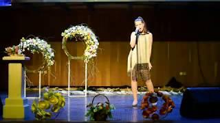 Andra Day - Not today (Патрисия Симеонова / Patricia Simeonova cover)