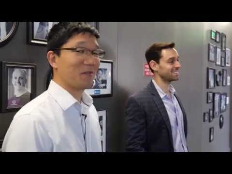The Future of Work Show - Episode 3: Inside Lithium Technolo
