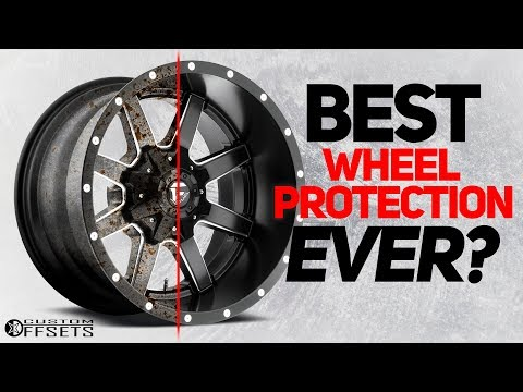 Should You Ceramic Coat Your Wheels?!