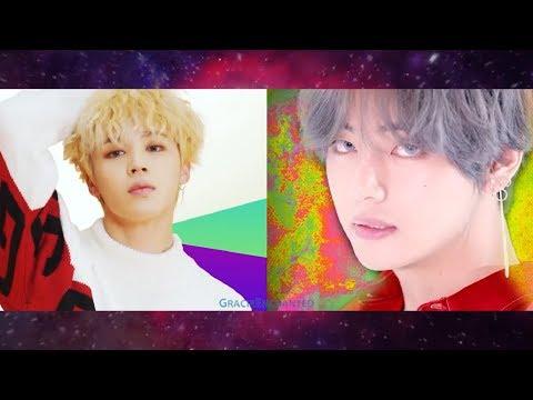 BTS (방탄소년단) - DNA [Split Audio Duets] (#DNA350M)
